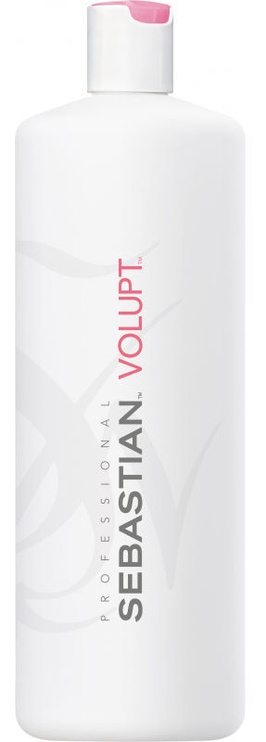 Sebastian Professional Volupt Volume Conditioner 1000ml