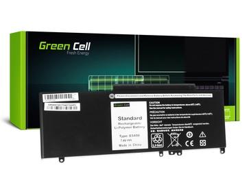 Аккумулятор для ноутбука Green Cell DE91, 5.8 Ач, LiPo