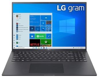Ноутбук LG Gram 15Z90P-G, Intel® Core™ i5-1135G7, 16 GB, 512 GB, 15.6 ″