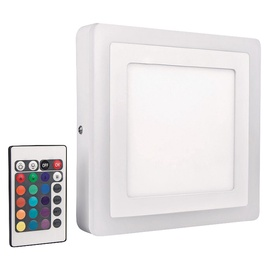 GAISMEKLIS LED COLOR WHITE SQ 780LM (OSRAM)