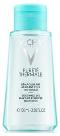 Средство для снятия макияжа Vichy Purete Thermale Eye Make-Up Remover, 100 мл