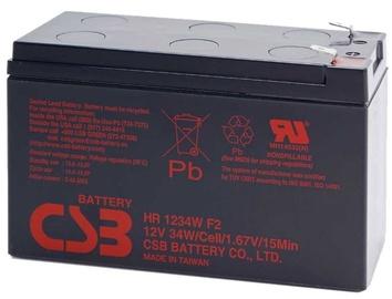 CSB 4 Kit HR1234W 12V/9Ah Battery