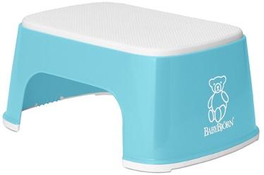 BabyBjorn Step Stool Turquoise 061113