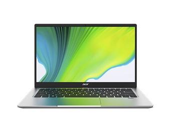 """Nešiojamas kompiuteris Acer Swift 1 SF114-32 Pentium®, 8GB/256GB, 14"""""""
