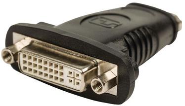 ValueLine Adapter DVI-D to HDMI Black