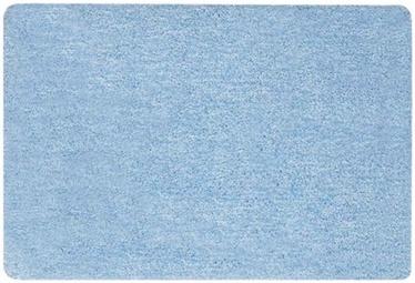 Vannas istabas paklājs Spirella Gobi Light Blue, 900x600 mm