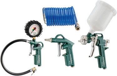 Metabo LPZ 4 Air Tools Set