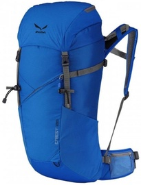 Salewa Crest 26L Blue