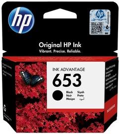 HP Ink no 653 Black 3YM75AE