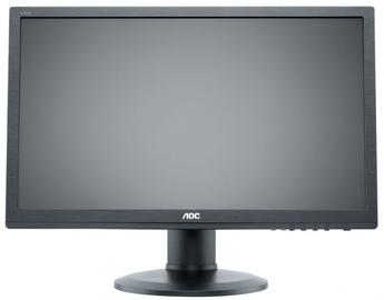 Monitorius AOC E2460PQ/BK