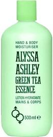 Kūno losjonas Alyssa Ashley Green Tea Essence, 500 ml