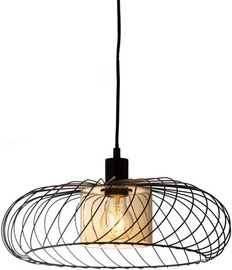 Nino Noa Ceiling Lamp Black 40W E27 31154008