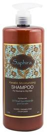 Saphira 26 Keratin Moisturizing Shampoo 1000ml