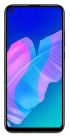 Išmanus telefonas Huawei P40 Lite E Juoda