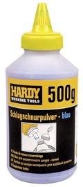 Märkepulber 500g sinine Hardy