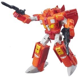 Hasbro GEN Titans Return Voyager Class Autobot Infinitus & Sentinel Prime B6459