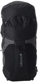 Lafuma Trek It Easy 65+10l Black Grey