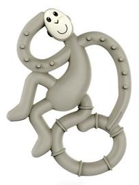 Närimisrõngas Matchstick Monkey 3m+ Grey