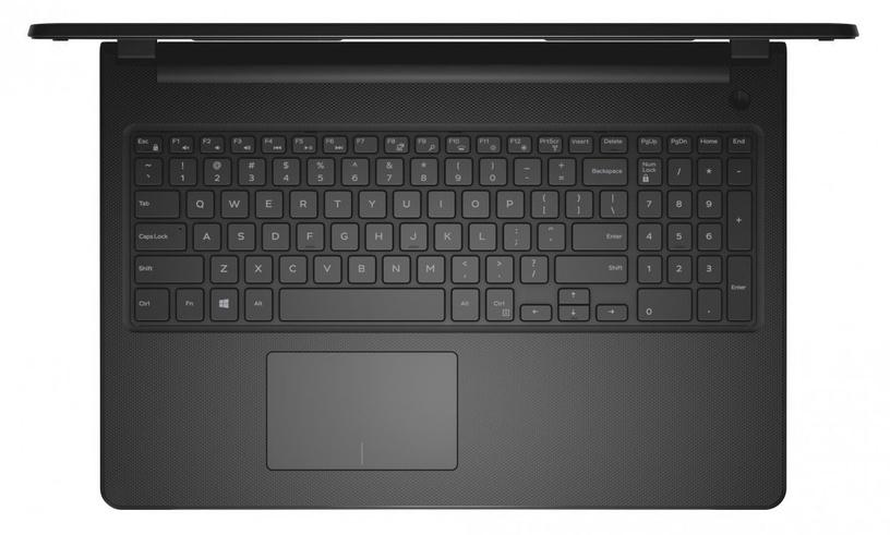 Nešiojamas kompiuteris DELL Inspiron 3576-6417 Black