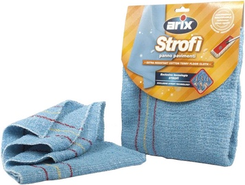 Arix Strofi Cotton Terry Floor Cloth 500x600mm