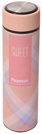 Fissman Thermos With Steel Cup 500ml Sweet 9747