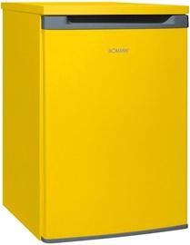 Šaldytuvas Bomann VS354 Yellow