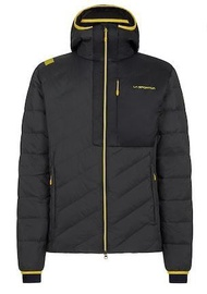 La Sportiva Arctic Down Jacket Black M