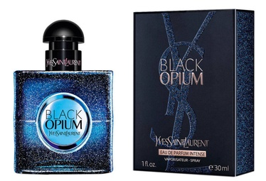 Parfüümvesi Yves Saint Laurent Black Opium Intense 30ml EDP