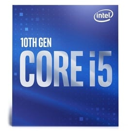 Intel® Core™ i5-10400 2.9GHz 12MB BOX BX8070110400