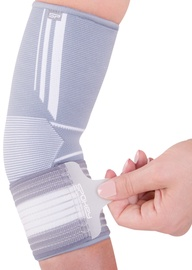 Spokey Elbow Support Gray