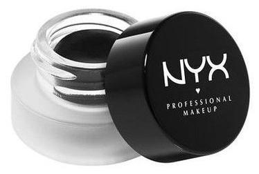 NYX Epic Black Mousse Eyeliner 3g