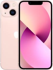 Mobiiltelefon Apple iPhone 13 mini, roosa, 4GB/128GB