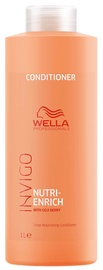 Wella Invigo Nutri Enrich Conditioner 1000ml