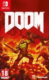 Doom SWITCH