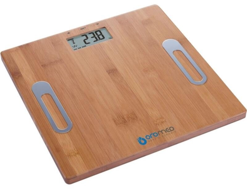 Kūno svarstyklės Oromed ORO-Scale