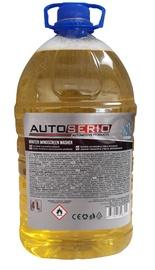 Стеклоомывающая жидкость Autoserio, 4 л, зимний