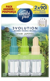 Ambi Pur 3Volution Refill For Electric Air Freshener 21ml Japan Essence