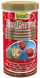 Корм для рыб Tetra Red Parrot, 1 л