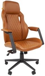 Офисный стул Chairman 720, коричневый
