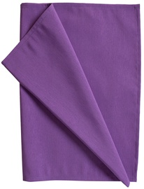 Piklik laudlina Home4you Fiume Colour Table Mat 43x116cm Purple