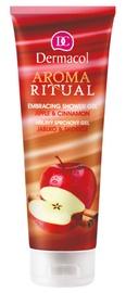 Dermacol Aroma Ritual Apple & Cinnamon 250ml Shower Gel