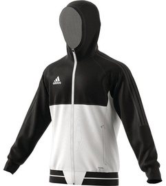 Adidas Tiro 17 Presentation Jacket BQ2776 Black White L