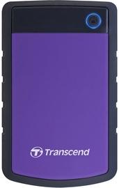 "Transcend 2.5"" StoreJet 25H3 3TB Purple"
