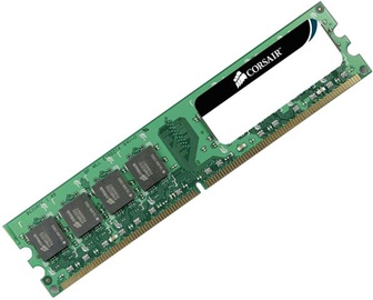 Corsair 2GB DDR2 CL5 VS2GB800D2