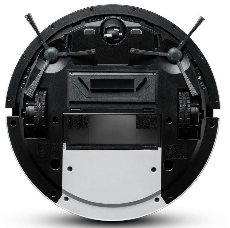 Putekļsūcējs - robots Zeegma Ze-Zonder Robo Basic