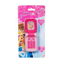Žaislinis mobilusis telefonas Disney DSP14-3051-CDU, 3 mėn.