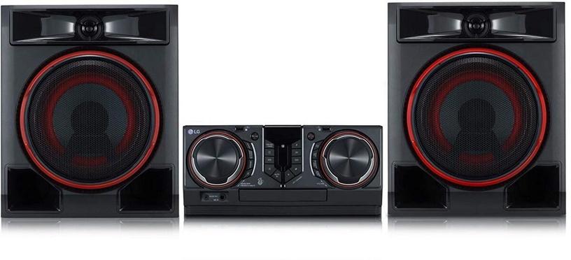 LG XBOOM CL65