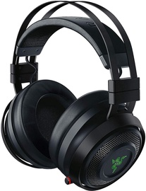 Razer Nari Ultimate Wireless Over-Ear Gaming Headset Black