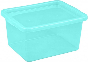 Plast Team Mix Basic Box with Lid 595x311x395mm