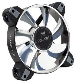 In Win Polaris RGB Aluminium LED Cooler 120mm